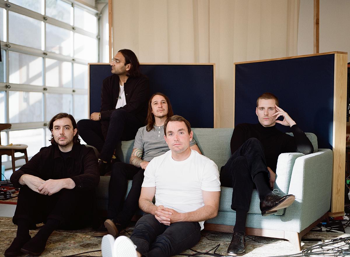 """Deafheavenilta seuraava albumi elokuussa: ensimmäinen single """"Great Mass Of Color"""" kuunneltavissa"""