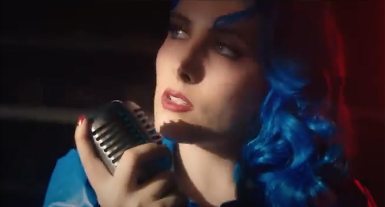 """Diamante julkaisi """"American Dream"""" -kappaleestaan musiikkivideon"""