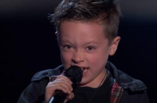 """7-vuotias ihastutti Espanjan The Voice Kids -ohjelmassa: tulkitsi AC/DC:n klassikkokappaleen """"Highway To Hell"""""""