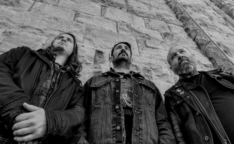 Yhdysvaltalainen synkänsävyistä doomia soittavan Ghorot julkaisee albumin heinäkuussa – kuuntele single