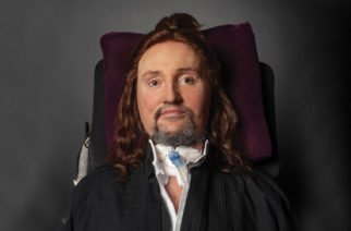 Jason Beckerin rahankeruukampanja kerännyt 250 000 dollaria: mukana muun muassa Kirk Hammett, Steve Vai ja Guthrie Govan