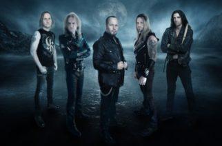 """KK's Priestin tulevan """"Sermons Of The Sinner"""" -albumin julkaisi viivästyy lokakuulle"""