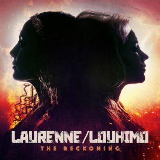 """Laurenne / Louhimo -projektin debyyttialbumi ei ole niin lupaava kuin sopisi odottaa – arviossa """"The Reckoning"""""""