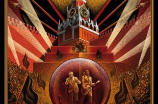 """Dekadenssin ja nautinnon juhlaa pandemian kynnyksellä – arviossa Lindemannin uusi livetallenne """"Live in Moscow"""""""
