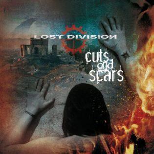 """Lost Divisionin esikoisalbumi antaa välähdyksiä yhtyeen potentiaalista – arviossa """"Cuts And Scars"""""""