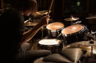 """Gojira-rumpali Mario Duplantier laittaa rumpusetin ojennukseen: katso video""""Cyclone"""" -rumpusoolosta"""