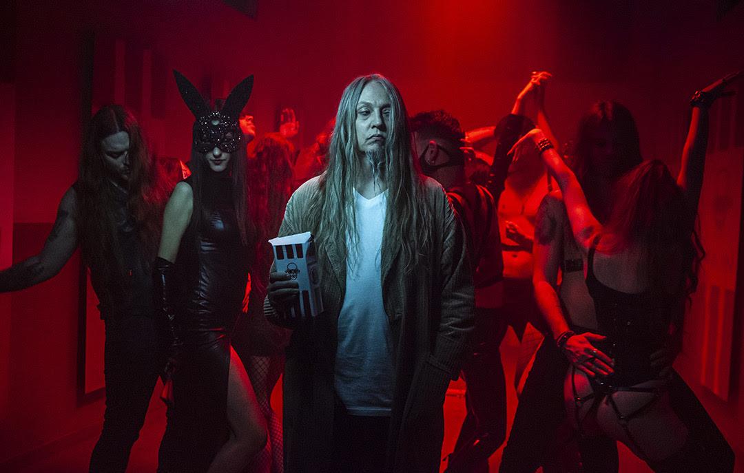"""Pain julkaisi videon tuoreesta """"Party In My Head"""" -kappaleestaan"""