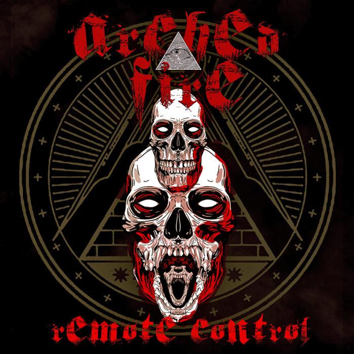 Hiljattain kiitetyn debyyttialbuminsa julkaissut Arched Fire heittää ilmoille uuden lyriikkavideon