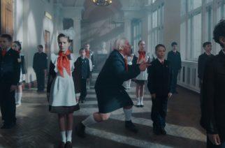 """Rammsteinin Till Lindemann julkaisi lyhytelokuvan hiljattaisesta """"Ich Hasse Kinder"""" -kappaleestaan"""