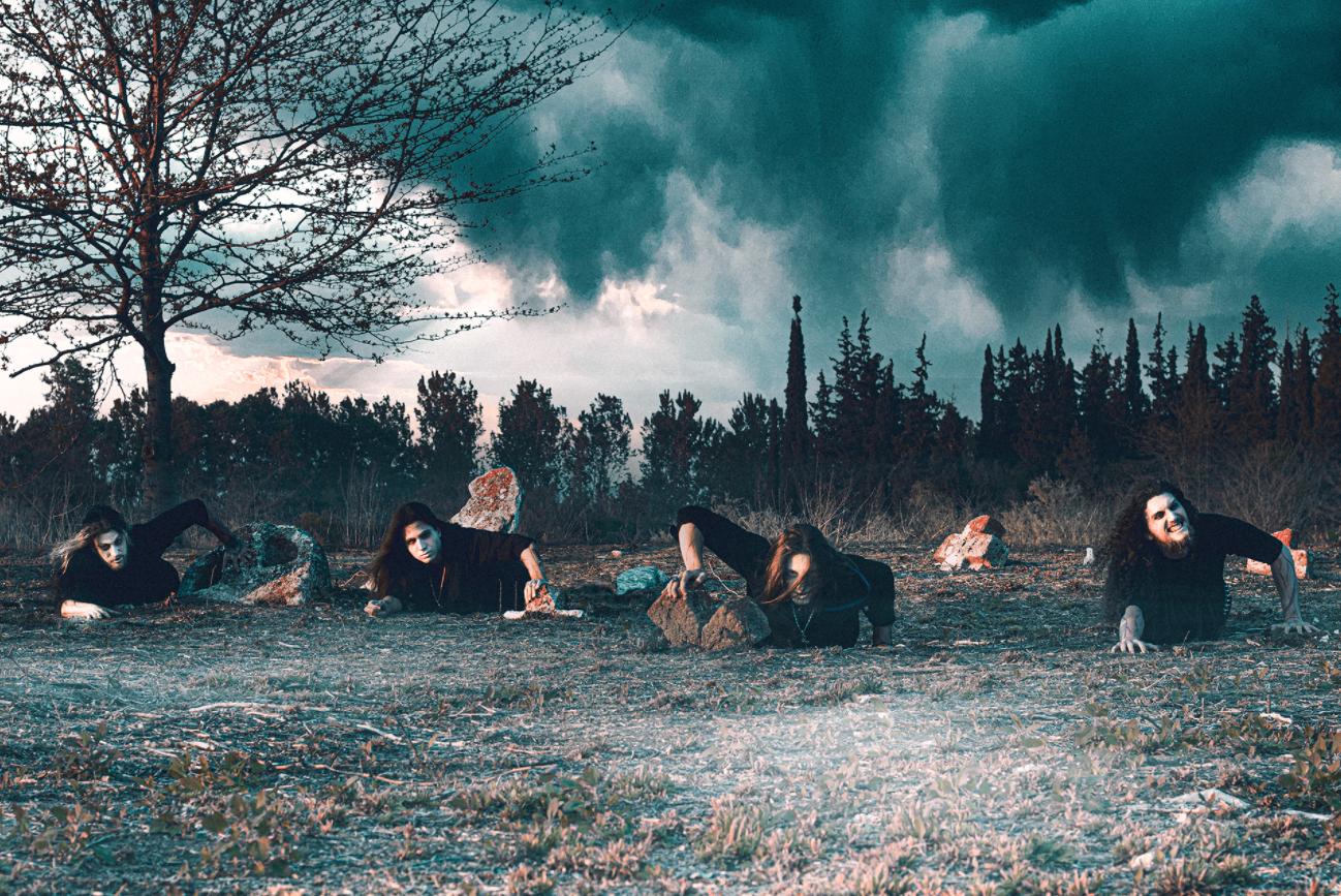 Serpent Lordilta uunituore lyriikkavideo tulevan albumin kappaleesta