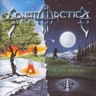 """Melodioita säästelemättä – klassikkoarviossa Sonata Arctican 20 vuotta täyttävä """"Silence"""""""