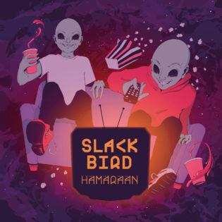 """Slack Birdin uusin pitkäsoitto on aiempaa monipuolisempi ja hulluttelevampi kokonaisuus – arviossa tänä keväänä julkaistu """"Hämärään"""""""