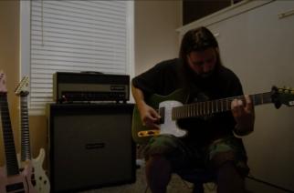 """Deftonesin Stephen Carpenter julkaisi soittovideon kappaleelle """"Risk"""""""