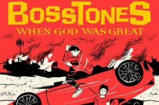 The Mighty Mighty Bosstones svengaa ja groovaa reippaasti, vaikka yhtyeen ikä hipoo jo neljääkymmentä vuotta – arviossa bostonilaisyhtyeen tuorein albumi