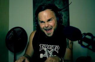 """The Rasmuksen Lauri Ylösen tulkinta Metallican """"Master of Puppets"""" -kappaleesta kuunneltavissa"""