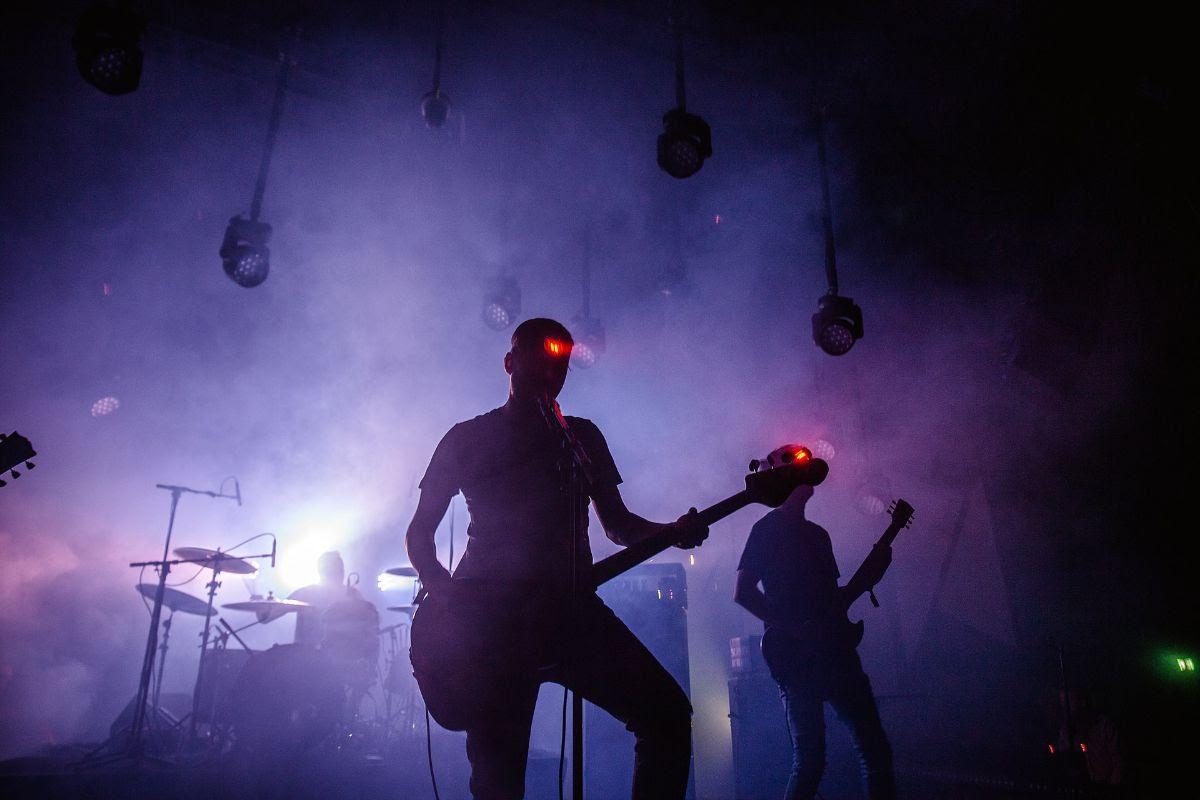 Celeste Nuclear Blast Recordsille – uusi musiikkivideo nyt julki