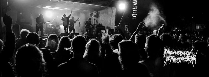 Vaasalainen When We Buried The Ringmaster julkaisi lyriikkavideon tulevalta debyyttialbumiltaan