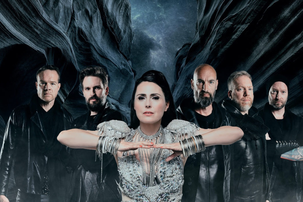 Within Temptation Shed My Skin -single pureutuu henkiseen kavuun, uutta soundia tuomassa myös Annisokayn vokalistit!