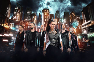 """Within Temptation soittaa virtuaalikonsertin nimeltä The Aftermath – A Show In A Virtual Reality heinäkuussa:  Virtuaalikonserttia pedataan 25. kesäkuuta ilmestyvällä """"Shed My Skin"""" -singlellä"""
