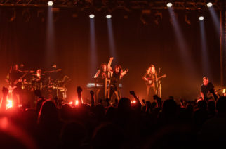 Nightwish, Club Teatria