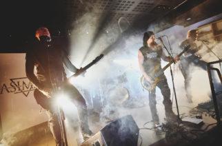 Modernin metallin ilta Mikkelissä As I Mayn ja Midnight Bulletin tahtiin – Katso kuvat keikalta