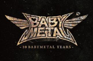 """Kun omituisuus on voimavara – arviossa Babymetalin kokoelmakiekko """"10 Babymetal Years"""""""