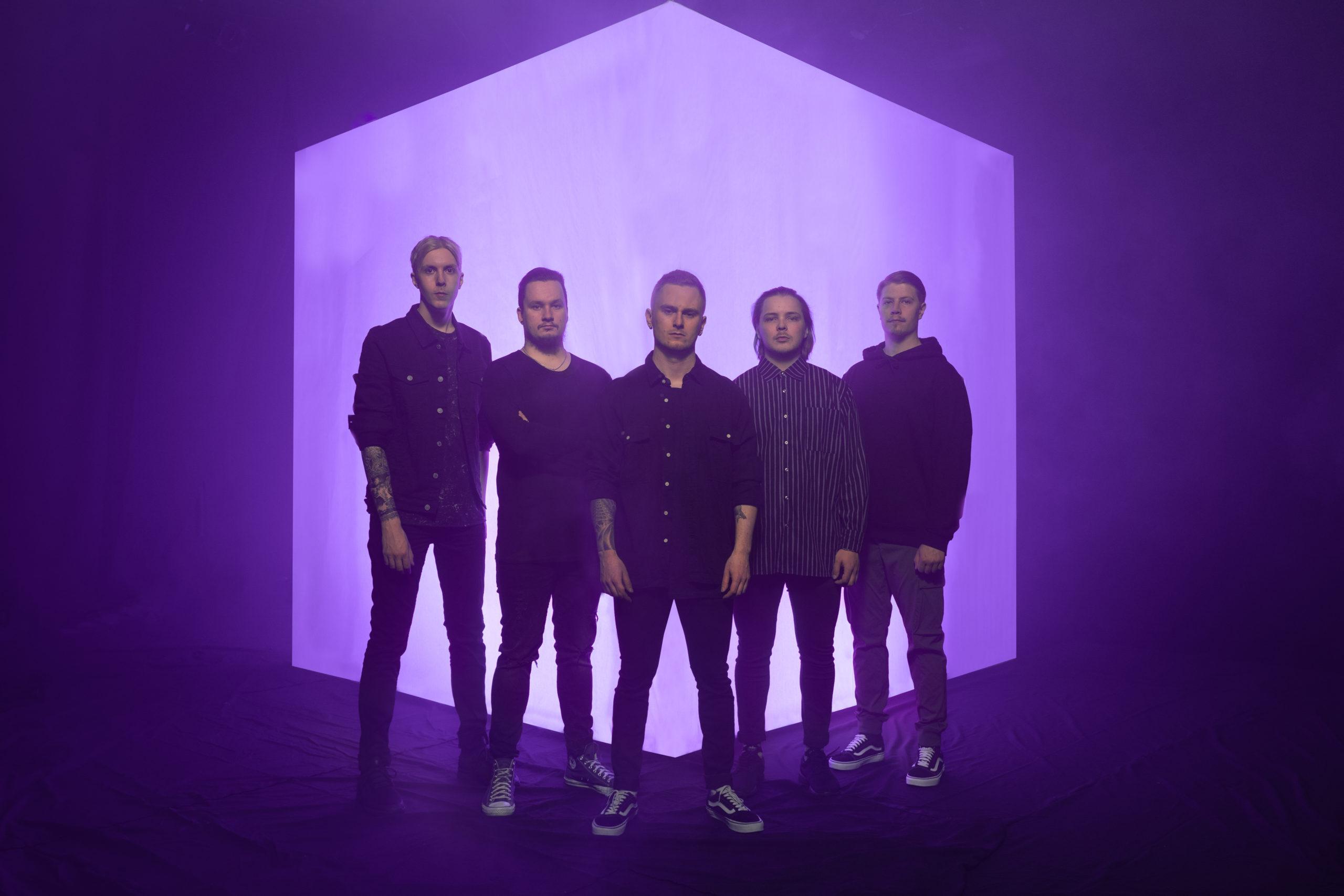 """Balance Breachin uusi single """"Escapers of Paradise"""" kuunneltavissa musiikkivideon kera"""