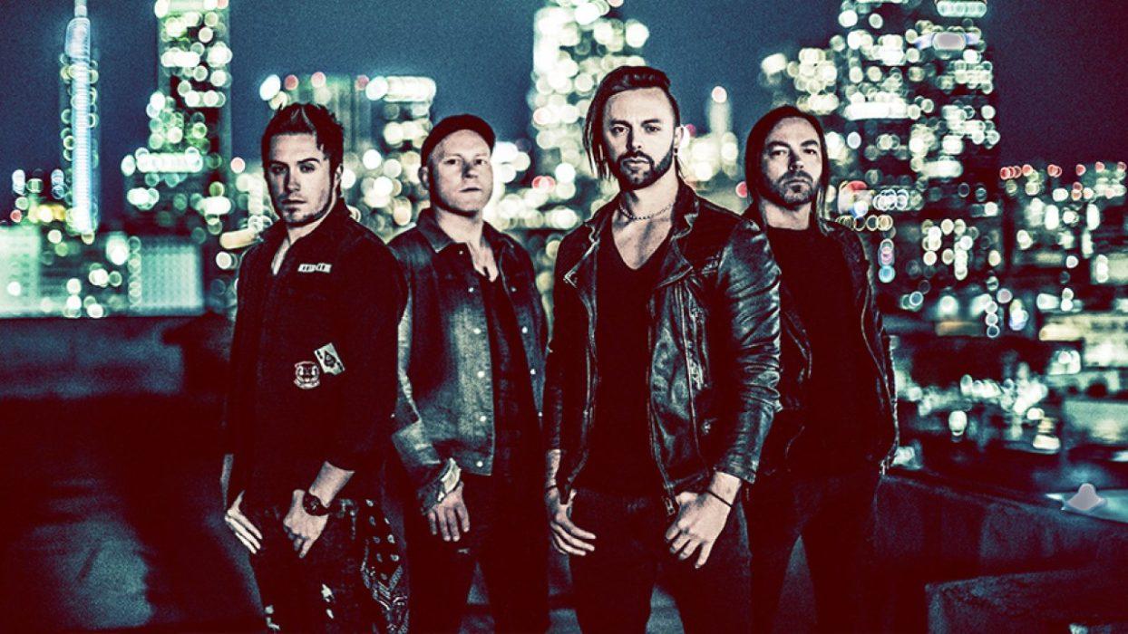 Bullet For My Valentinen tulevan albumin julkaisu siirtyy marraskuulle