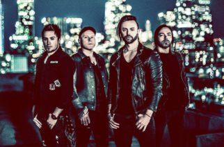 """Bullet For My Valentine julkaisi musiikkivideon kappaleelle """"Rainbow Veins"""""""
