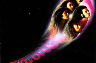 """Deep Purplen viides albumi on rönsyilevä, mutta antaa hyvän käsityksen sen aikaisesta brittiyhtyeestä – juhla-arvostelussa 50-vuotias """"Fireball"""""""