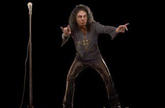 Wendy Dion mukaan Ronnie James Dion hologrammi on toistaiseksi hyllytetty keikkailun osalta