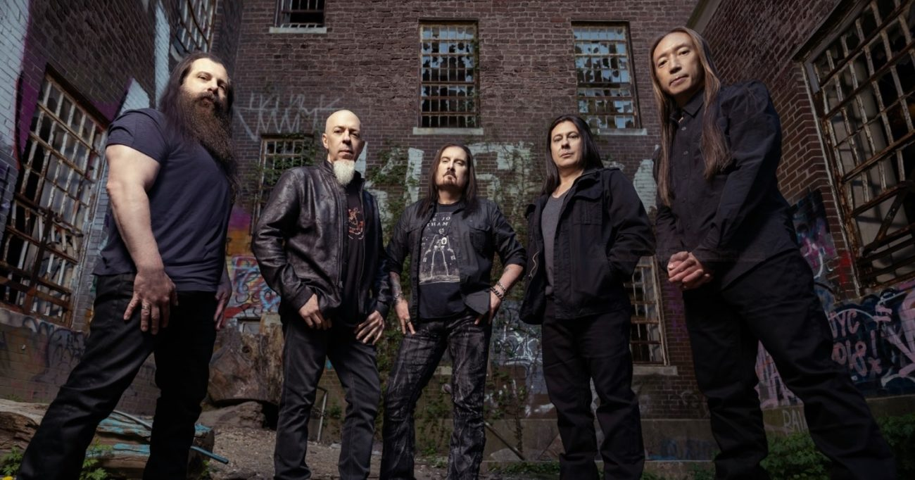 """Dream Theater julkaisi animoidun videon tuoreesta """"The Alien"""" -kappaleestaan"""