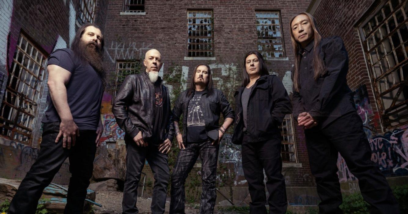 Dream Theater julkaisee seuraavan albuminsa lokakuussa: albumin tiedot julki