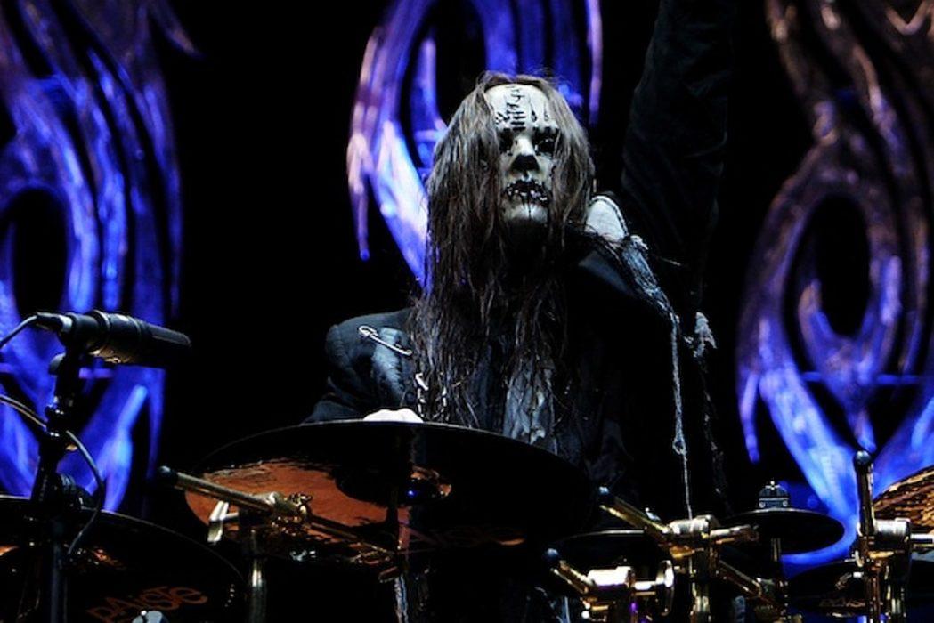 Oodi modernin metallimusiikin yhdelle merkittävimmistä rumpaleista: Kiitos kaikesta Joey Jordison
