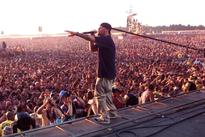 HBO julkaisee Woodstock '99: Peace, Love, And Rage -dokumenttielokuvan – mykistävä traileri katsottavissa