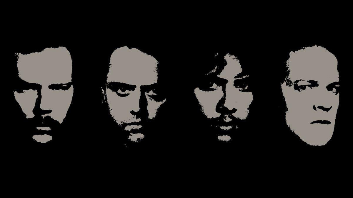 """Metallican Kirk Hammett yhtyeen 40 vuotta kestäneestä urasta: """"En usko, että olemme vielä saavuttaneet huippuamme"""""""