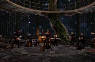 """Nightwish julkaisi toukokuiselta virtuaalikeikalta taltioidun livevideon kappaleelle """"Nemo"""""""