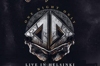 """Hyväntuulista rockia On The Rocksissa – Arviossa One Desiren """"One Night Only – Live In Helsinki"""""""