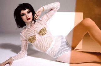 """Kesällä Gojiran lämppärinä toimiva Poppy julkaisi uuden musiikkivideon """"Her"""""""