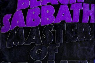 """""""Kaikkien aikojen hevilevy"""" – klassikkoarvostelussa Black Sabbathin 50-vuotias """"Master of Reality"""""""