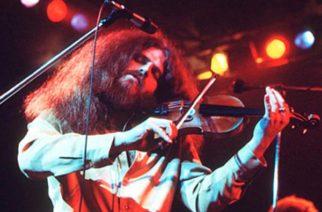 Kansasin viulisti-laulaja ja perustajajäsen Robby Steinhardt menehtynyt
