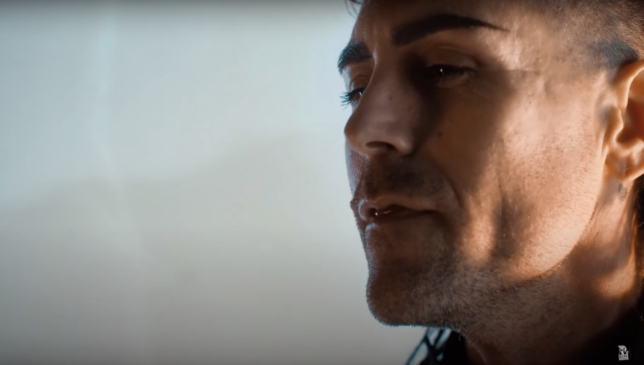"""AFI julkaisi """"Tied To A Tree"""" -musiikkivideon"""