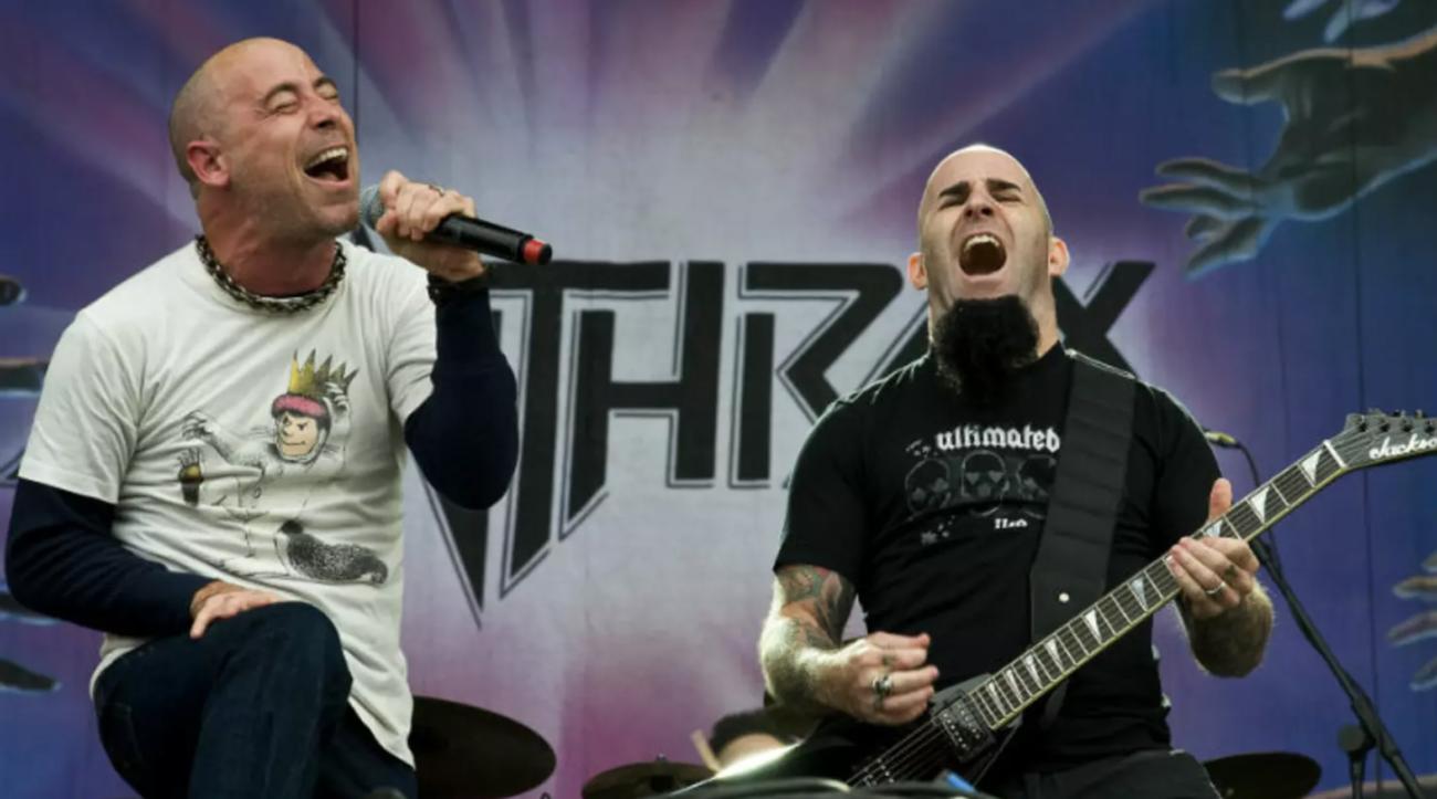 John Bush suunnittelee Anthrax-materiaalin esittämistä keikoilla: kuullaanko Anthraxin 40-vuotisjuhlassa kaikkia yhtyeen laulajia?