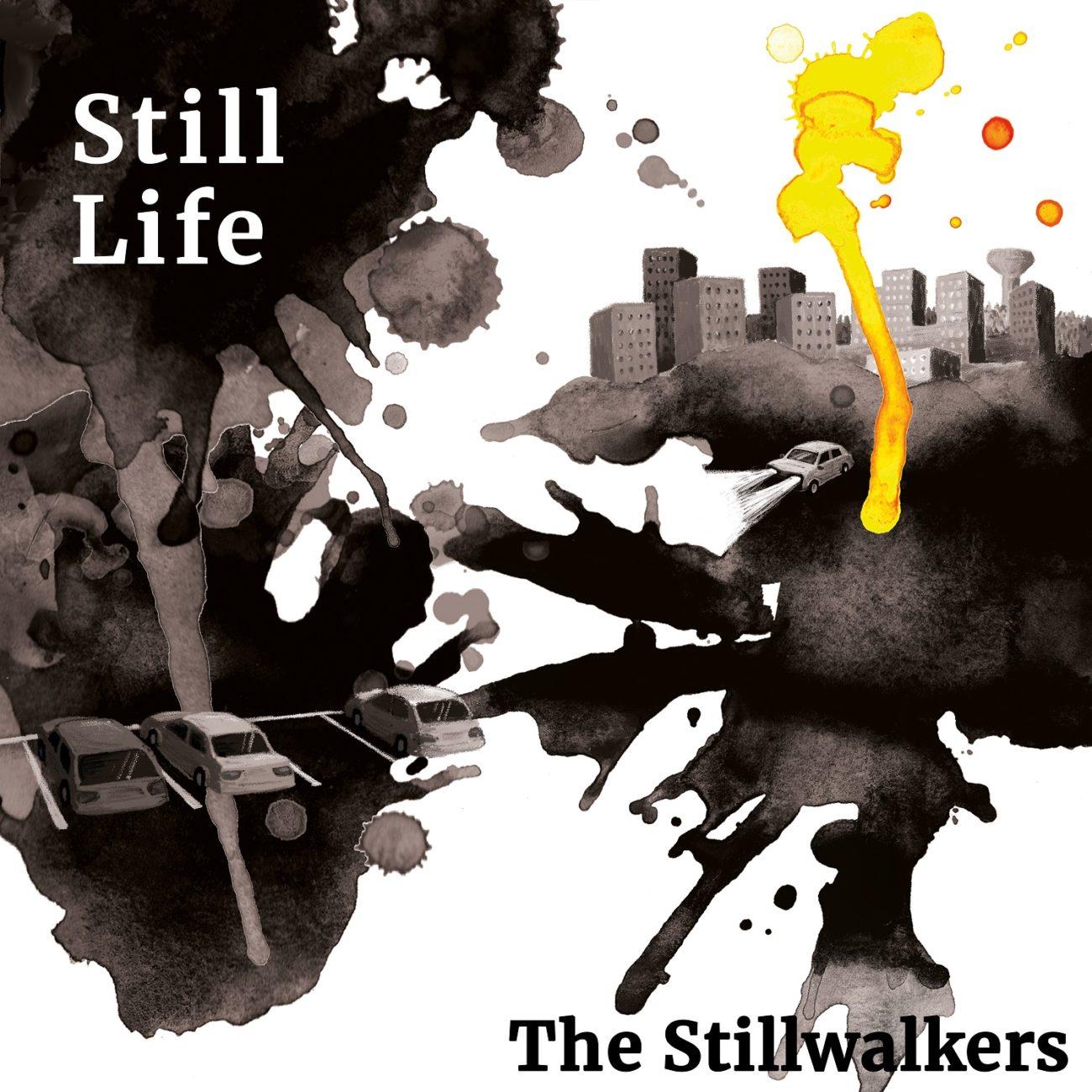 The Stillwalkersin varmaotteinen Still Life kurkottelee 2000-luvun indiemaisemiin