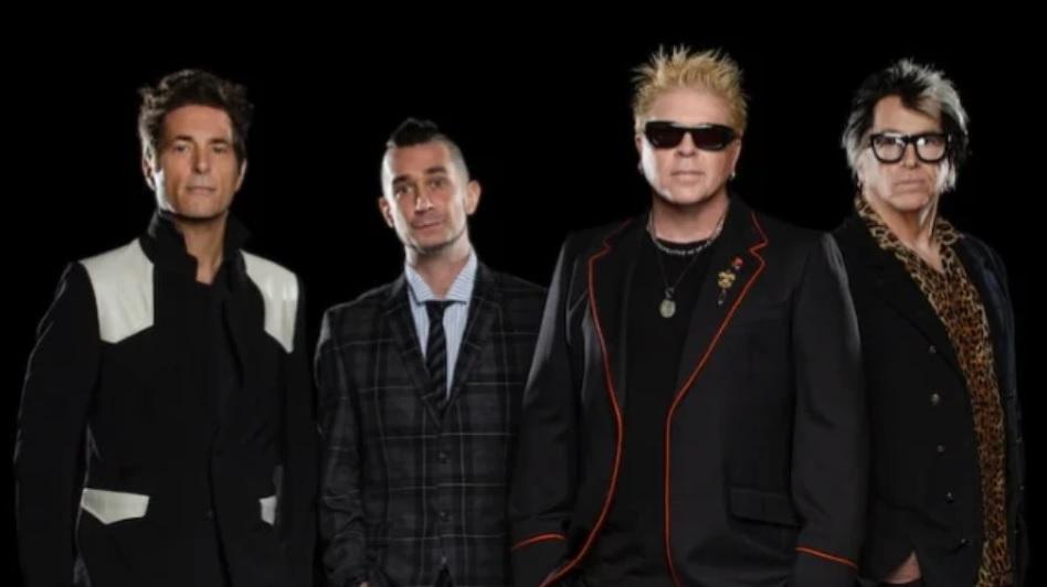 """The Offspringilta video """"This Is Not Utopia"""" -kappaleeseen liittyen"""