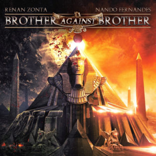 Laulun voimalla eteenpäin – arvostelussa Brother Against Brother -projektin esikoisabumi