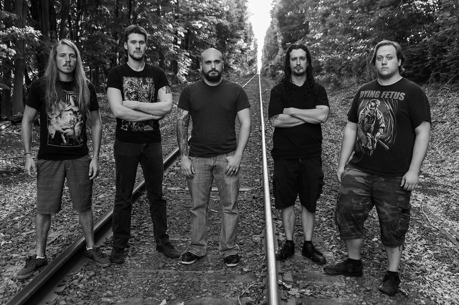 Proge/death -ryhmä Xenosis julkaisee uuden albumin lokakuussa