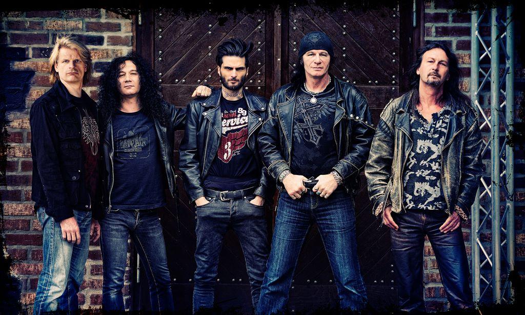 Victory palaa uudella levyllä rock-kentälle 10 vuoden tauon jälkeen