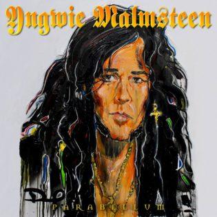 "Yngwie Malmsteenin paluu juurille: arvostelussa ""Parabellum"""