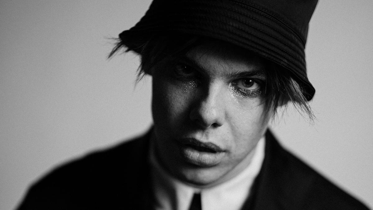 Pop-punk-tähti Youngblud ensimmäiselle omalle keikalleen Suomeen toukokuussa